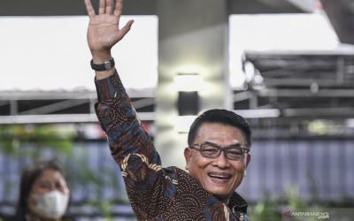 Mau Ramadan, Kubu AHY Kompak Paksa PD KLB Minta Maaf ke Presiden