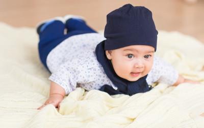 Nama Bayi Laki-laki Terinspirasi dari Ilmuwan Genius di Dunia