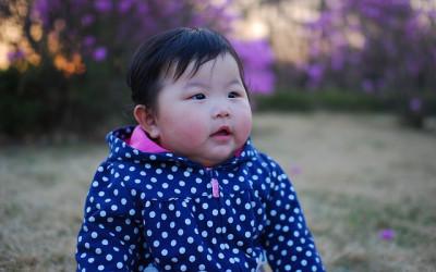 Inspirasi Nama Bayi Perempuan Populer dari Korea