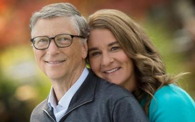 Bill & Melinda Gates Bercerai, Selamatkan Pernikahan dengan 3 Hal