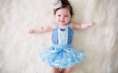 Nama Bayi Perempuan yang Terinspirasi dari Karakter Disney