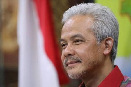 Ganjar Belum Dapat Tiket dari Megawati untuk Pilpres, Ternyata...