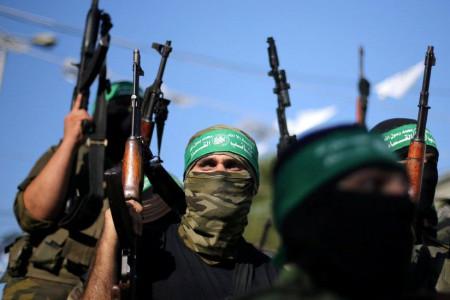 Militer Israel Kian Agresif Serang Palestina, Hamas Pasang Badan