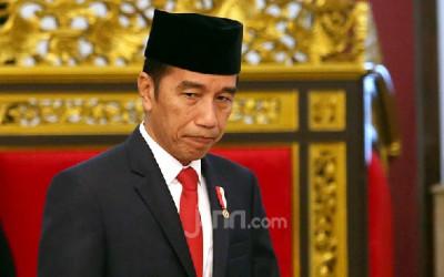 Pakar Top Bikin Jokowi Kaget, Pasukan Khusus Istana Ketar-Ketir