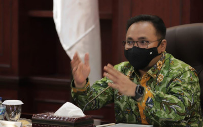 Kemenag Jadi Leading Sector, Gus Yaqut Punya Strategi Maut