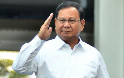 Mendadak Prabowo Dipepet 2 Gubernur Top, Pilpres 2024 Makin Panas