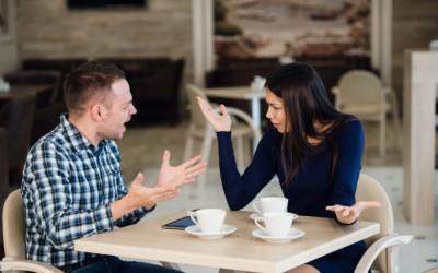 Ketahui Cara Selesaikan Masalah dengan Pasangan Tanpa Bertengkar