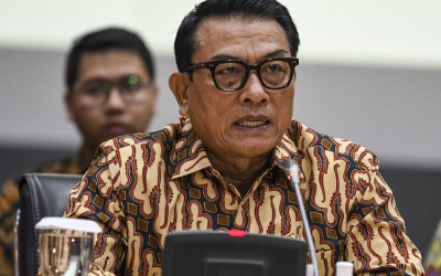 PD Moeldoko Bersikeras Dapatkan Legalitas, Manuvernya Gila-gilaan