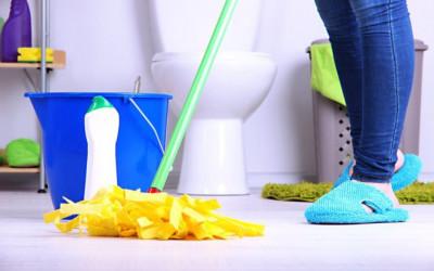 Saat Stres, Terapkan 3 Cara Beres-beres Rumah yang Mudah & Cepat