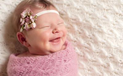 Ragam Ide Nama Bayi Perempuan yang Punya Makna Sukses
