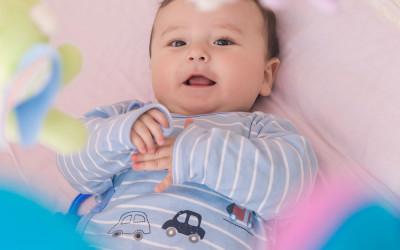 Nama Bayi Laki-Laki yang Terinsipirasi dari Alkitab