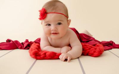 Inspirasi Nama Bayi Perempuan Khas Eropa Barat, Eksotis Banget!