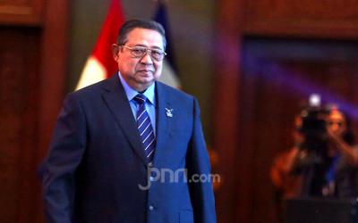 SBY Diserang Badai Karma, Disebut Ngawur dan Kebingungan