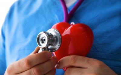 3 Makanan yang Dilarang untuk Penderita Penyakit Jantung