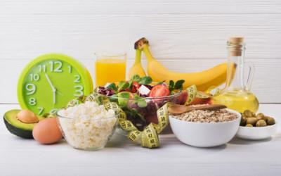3 Aturan Diet Sehat agar Turun Berat Badan