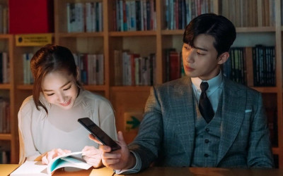 4 Rekomendasi Drama Korea Paling Bisa Bikin Kamu Jadi Bucin