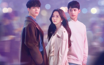 4 Drama Korea Paling Seru yang Diadaptasi dari Webtoon