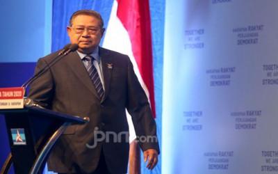 Manuver SBY Dinilai Keterlaluan, Ki Ageng Noto Sampai Meradang