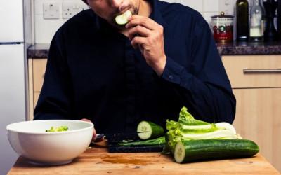 Kebaikan Mentimun untuk Penderita Jantung dan Diabetes
