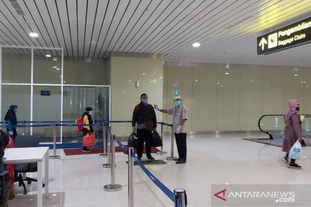 Pergerakan Penumpang di Bandara YIA Melonjak Usai Pembatasan