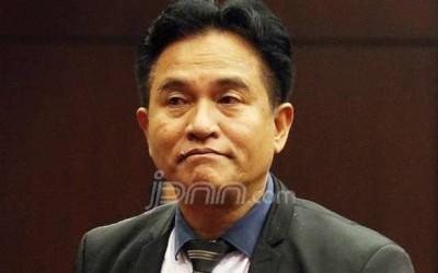 Jika Yusril Ihza Mahendra Masuk Kabinet Jokowi, Menteri Ini...