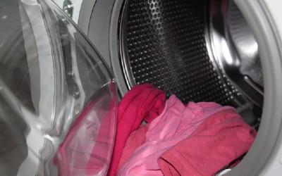 Mesin Cuci Perlu Dicuci Loh, Setidaknya untuk Menghilangkan Jamur