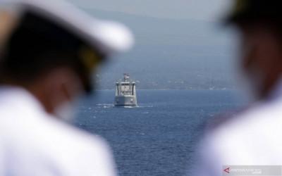 KRI Nanggala 402 Sisakan Badan Kapal, Evakuasi Jadi Jalan Sulit