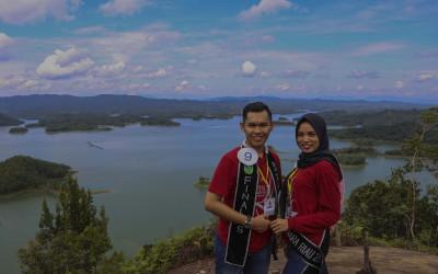 Ayo Daftar Bujang dan Dara Riau Tahun 2018