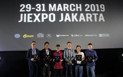 Dua Ajang E-Sports Internasional Akan Dihelat di Jakarta