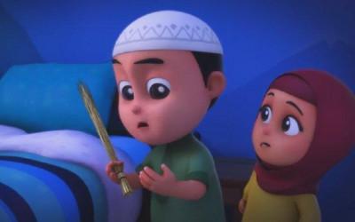 Nussa, Tontonan Positif Anak-anak Selama Ramadhan