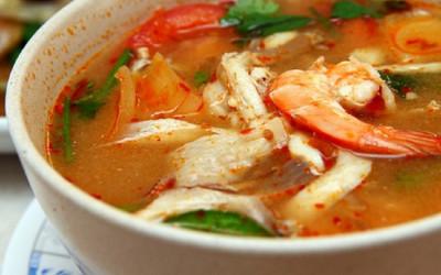 Kuliner Jepara yang Mantul, Bakal Bikin Mudik Anda Menyenangkan
