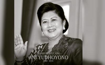 Keistimewaan Meninggal Saat Ramadhan Seperti Ani Yudhoyono