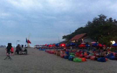 Memaksa Mencium, Remaja ini Dihajar Turis di Bali