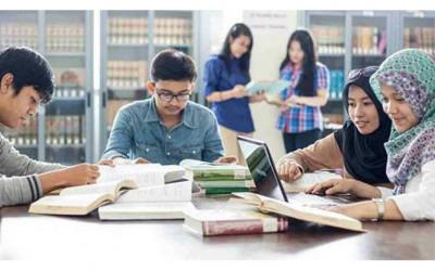 Waspada, Mahasiswa yang Kurang Tidur Bisa Terganggu Mentalnya