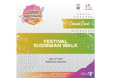 Tak Cuma MXGP 2019, Ini Acara Seru Sepanjang Juli di Palembang