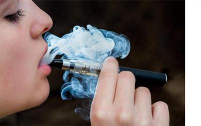 Hati-hati, Rokok Elektronik Merusak Otak