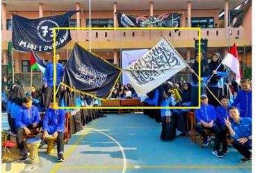 Siswa MAN Kibarkan Bendera Tauhid, Kemenag Lakukan Investigasi