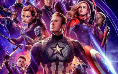 Avengers: Endgame Ditetapkan Sebagai Film Terlaris di Dunia