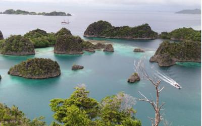 3 Kampung Raja Ampat Masuk Nominasi Penghargaan Pariwisata ISTA