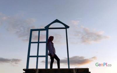 Wisata Menembus Langit Di Huludu Lipu Gorontalo