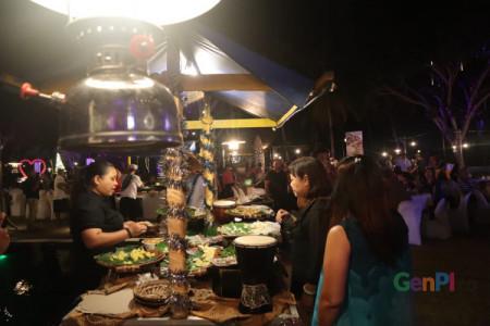 The Best of Street Food Fiesta Jadi Awal Perjalanan Wisata Kuliner di Batam
