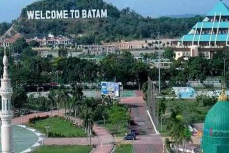 Tarik Wisman Perbatasan, Kota Batam Gelar Batam Trail Run 5 KM