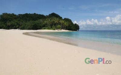 Sorong Papua Miliki 4 Destinasi Alam Menakjubkan