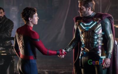 Tayang Serentak Hari ini, Begini Kisah Spider-Man: Far From Home