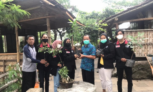 Mahasiswa UMM Bidik Kembangkan Desa Wisata Gunung Budheg   Genpi.co - Palform No 1 Pariwisata Indonesia