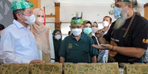 Pegiat Kopi di Situbondo Senang Kopi Kayumas Akhirnya Dibranding   Genpi.co - Palform No 1 Pariwisata Indonesia