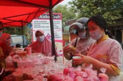 Komunitas CEC Bojonegoro Dirikan Bazar Ramadan, Ayo Borong!   Genpi.co - Palform No 1 Pariwisata Indonesia