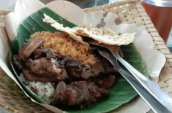 Nasi Pindang daging Khas Trenggalek, Wajib Coba!   Genpi.co - Palform No 1 Pariwisata Indonesia