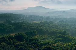 Melihat Keindahan Gresik dari Bukit Surowiti   Genpi.co - Palform No 1 Pariwisata Indonesia
