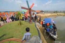Eduwisata Garam Desa Bunder Pamekasan, Ngabuburit Tambah Ilmu   Genpi.co - Palform No 1 Pariwisata Indonesia